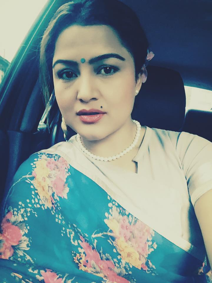 13256511_1019317068134603_5290367804628325776_n SELFIE QUEEN, MRS.REKHA THAPA           DID YOU JUST BECOME MORE SWEET