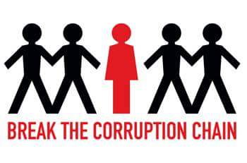 received_6970068704612381 SAY NO TO CORRUPTION!!!