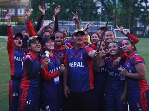 received_698396960322229 नेपाल एशिया कपका लागि छनोट