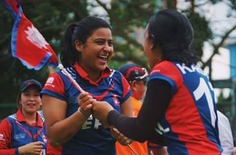 received_698396970322228 नेपाल एशिया कपका लागि छनोट