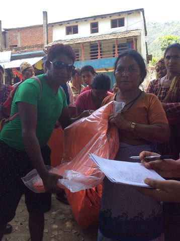 11403425_1594362860821929_3095021058073055256_n Helping Hands For Earthquake Victim