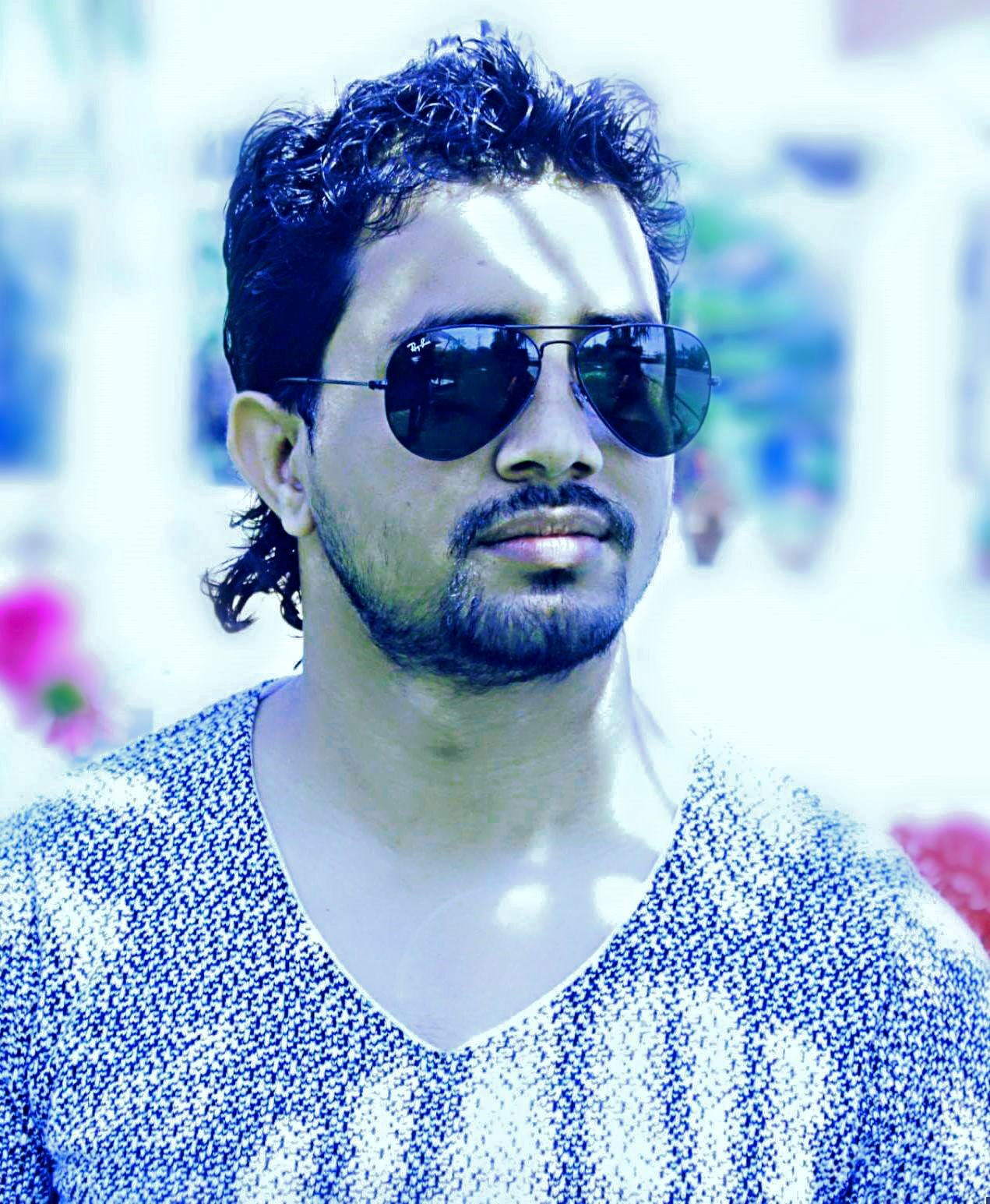 14500337_1241383729259050_6071983315297339446_o Music is my life and passion, By Praveen Bhandari