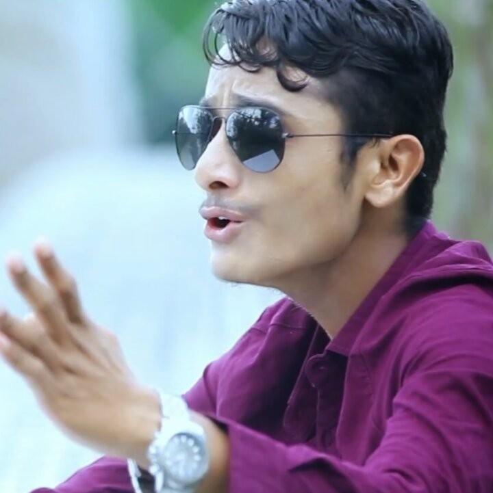 14716175_656619167852797_6615175390183993565_n New Nepali Adhunik Song By Bibek Pandey,Hijo Piuna Sike.......