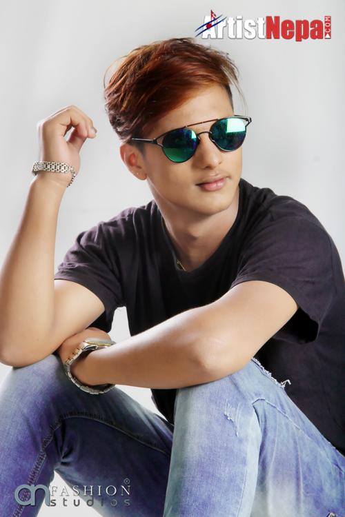 ashis-kafle-nepali-model-artistnepal-com-1 Mr.Ashis  ,Handsome Man of chitwan