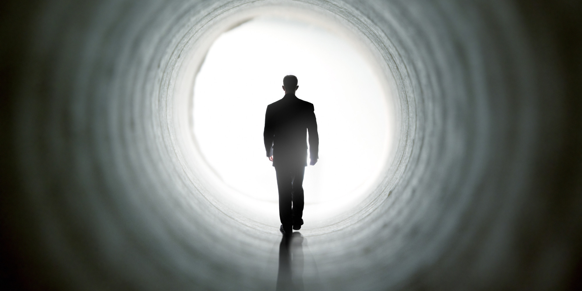 o-death-tunnel-facebook A Journey Of Life. POETRY