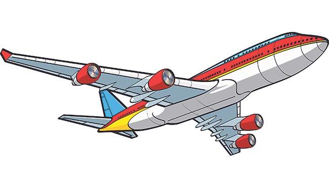 16120505domestic_nepali-airlines_ticket_booked_236315372_397552848_847722536 हवाई इन्धनको मूल्य समायोजन, ९४ रुपैयाँबाट घटेर ८६ रुपैयाँ कायम