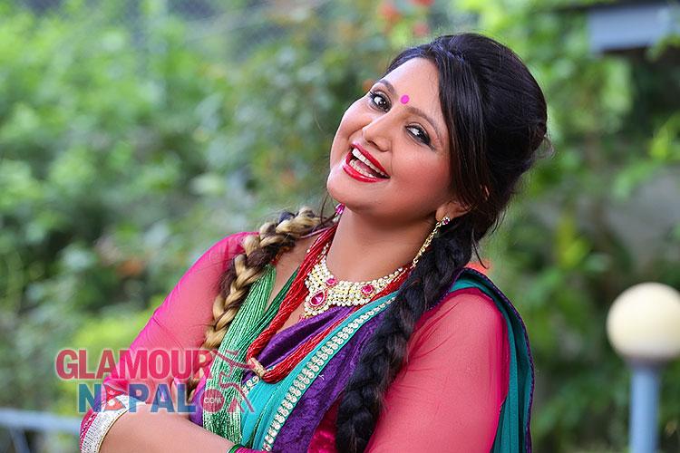 deepa-shree-niraula-15 मोटी दीपा स्लिम देखिनुको रहस्य
